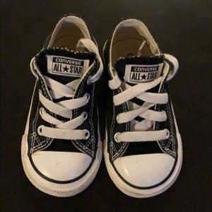 Toddler converse size 6